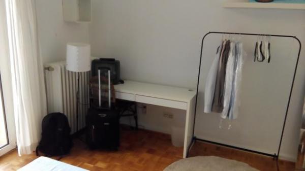 Zimmer in WG   Zwischenmiete   Praktikumszimmer Innenstadt